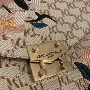 Karl Lagerfeld Purse